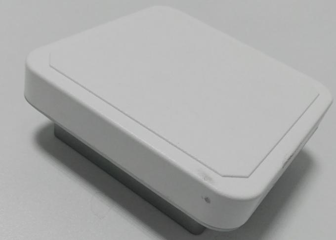 High Performance Integrated RFID Reader UHF 840~960 MHz 6dBi Antenna To Ethernet