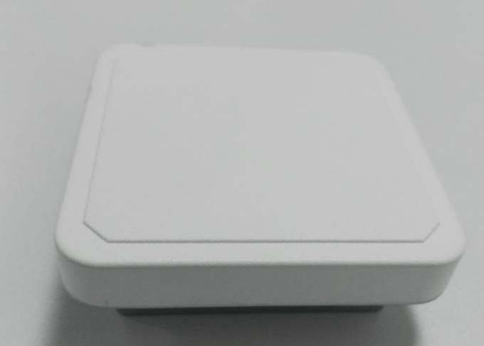 rfid antenna 6dbi support ISO18000-6B/C with Wiegand interface integrated long range uhf rfid reader