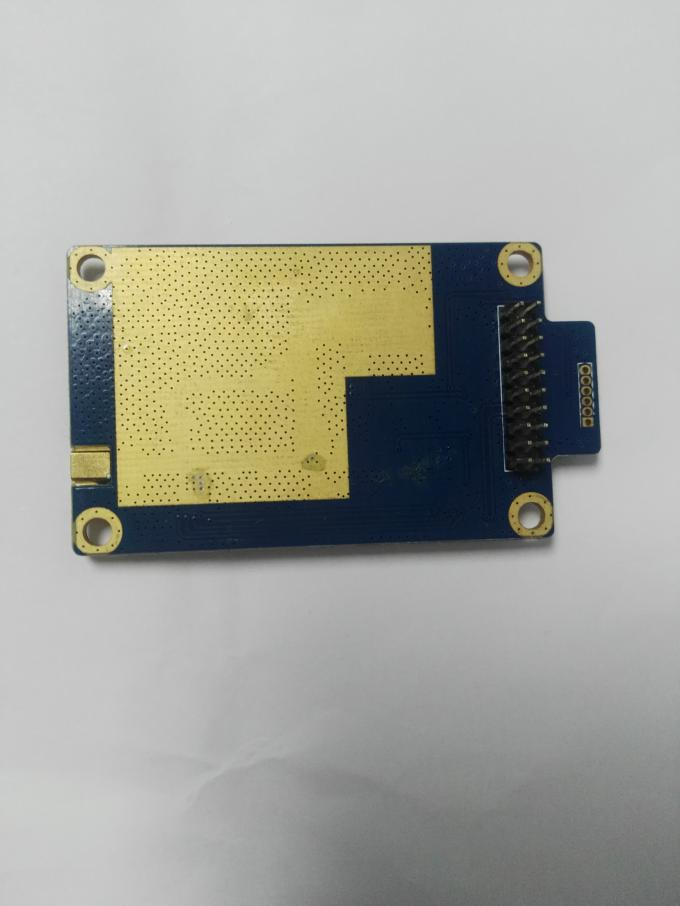 UHF RFID Reader active rfid module for shcool application and long read distance